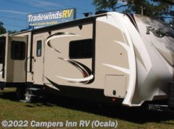New 2017  Grand Design Reflection 315RLTS by Grand Design from Tradewinds RV in Ocala, FL