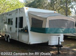 Used 2007  Skamper by Thor Kodiak M235 by Skamper by Thor from Tradewinds RV in Ocala, FL