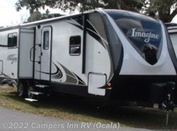 New 2017  Grand Design Imagine 2670MK by Grand Design from Tradewinds RV in Ocala, FL