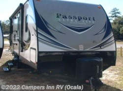 New 2017  Keystone Passport Ultra Lite Grand Touring 2520RL by Keystone from Tradewinds RV in Ocala, FL