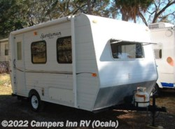 Used 2011  K-Z Sportsmen Classic 14RB by K-Z from Tradewinds RV in Ocala, FL