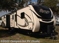 New 2017  K-Z Spree S333RIK by K-Z from Tradewinds RV in Ocala, FL