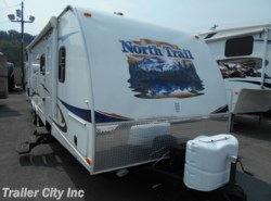 Used 2011  Heartland RV North Trail  NT KING 32BHDS by Heartland RV from Trailer City, Inc. in Whitehall, WV