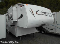 Used 2011  Keystone Cougar XLite 26SAB by Keystone from Trailer City, Inc. in Whitehall, WV