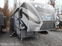New 2016  Keystone Fuzion 385 by Keystone from Trailer City, Inc. in Whitehall, WV