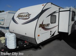 Used 2012  Keystone Bullet 230BHS by Keystone from Trailer City, Inc. in Whitehall, WV