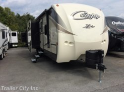 New 2017  Keystone Cougar XLite 26RBI by Keystone from Trailer City, Inc. in Whitehall, WV