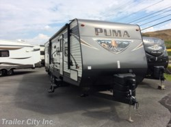 New 2017  Palomino Puma 31BHSS by Palomino from Trailer City, Inc. in Whitehall, WV