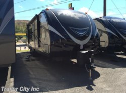 New 2017  Keystone Bullet 29RKPR by Keystone from Trailer City, Inc. in Whitehall, WV