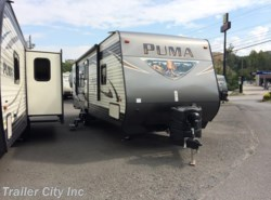 New 2017  Palomino Puma 30RKSS by Palomino from Trailer City, Inc. in Whitehall, WV