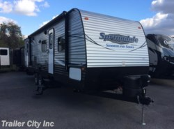 New 2017  Keystone Springdale Summerland 2820BH by Keystone from Trailer City, Inc. in Whitehall, WV