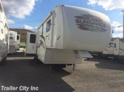 Used 2009  Heartland RV Sundance 3300RL by Heartland RV from Trailer City, Inc. in Whitehall, WV