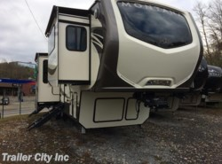 New 2017  Keystone Montana 3731FL by Keystone from Trailer City, Inc. in Whitehall, WV