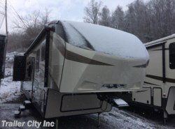 New 2017  Keystone Cougar 326RDS by Keystone from Trailer City, Inc. in Whitehall, WV