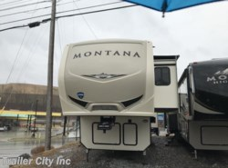 New 2018 Keystone Montana 3791RD available in Whitehall, West Virginia