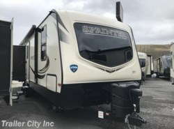 New 2018 Keystone Sprinter Wide Body 312MLS available in Whitehall, West Virginia