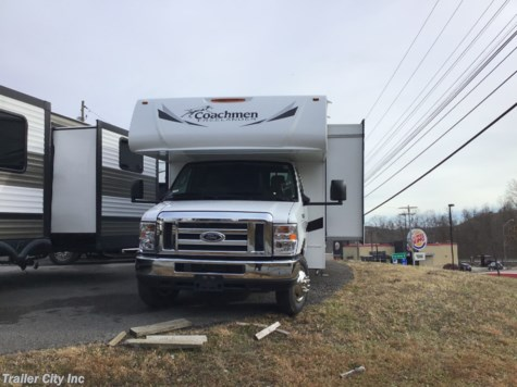 2020 Coachmen Freelander  23FS.  F3500