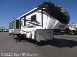 New 2016  Keystone Alpine 3011RE  IN COMMAND SMART AUTOMATION SYSTEM/ /6 POI by Keystone from Best RV Center in Turlock, CA