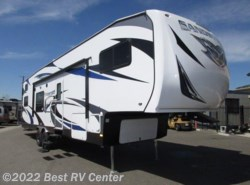New 2016  Forest River Sandstorm 335GSLR RAMP DOOR PLAYPEN / 200W SOLAR/ 2 SLIDEOUT by Forest River from Best RV Center in Turlock, CA