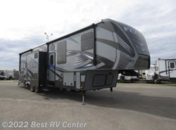 New 2017  Keystone Fuzion FZ345  MONSTER PKG PLUS CALL FOR THE LOWEST /IN CO by Keystone from Best RV Center in Turlock, CA