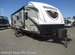 New 2016  Heartland RV Wilderness 2850BH  ELITE PACKAGE Two Full Size Bunks /Two Ent by Heartland RV from Best RV Center in Turlock, CA