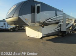 New 2016  Forest River Cardinal 3850RL Full Body Paint 6 Point Hydraulic Auto Leve by Forest River from Best RV Center in Turlock, CA