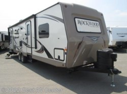 New 2016 Forest River Rockwood Ultra Lite 2904WS Emerald Edition available in Turlock, California
