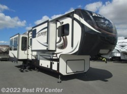 New 2016 Keystone Alpine 3590RS New Design! available in Turlock, California