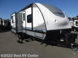 New 2017  Forest River Surveyor 247BHDSSS Two Slide Outs / outdoor kitche Rear Dou by Forest River from Best RV Center in Turlock, CA
