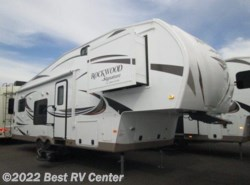 New 2016 Forest River Rockwood Signature Ultra Lite 8280WS available in Turlock, California