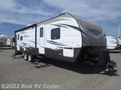 New 2016  Forest River Wildwood 27RLSS ALL POWER PACKAGE/ SOLID SURFACE COUNTERTOP by Forest River from Best RV Center in Turlock, CA