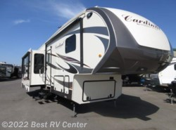 New 2017  Forest River Cardinal 3250RL New Design 6 POINT HYDRAULIC AUTO LEVELING by Forest River from Best RV Center in Turlock, CA