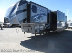New 2016  Keystone Fuzion FZ385 MONSTER PKG PL IN COMMAND SYST/6PT HYDRAULIC by Keystone from Best RV Center in Turlock, CA