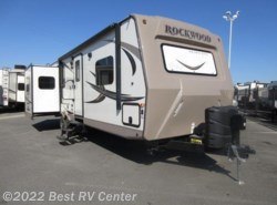 New 2016  Forest River Rockwood Ultra Lite 2703WS Emerald Edition by Forest River from Best RV Center in Turlock, CA