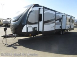 New 2016  Keystone Laredo 314RE  Rear Entertainment / Three Slide Out by Keystone from Best RV Center in Turlock, CA