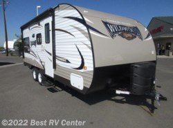 New 2017  Forest River Wildwood 191RDXL Rear Living / ALL POWER PACKAGE by Forest River from Best RV Center in Turlock, CA