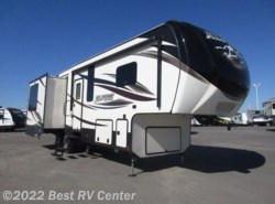 New 2017  Keystone Alpine 3101RL IN COMMAND SMART AUTOMATION SYST. /RESIDENT by Keystone from Best RV Center in Turlock, CA
