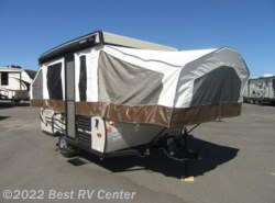 New 2017  Forest River Rockwood Freedom 1950 SHOWER/CASSETTE TOILET by Forest River from Best RV Center in Turlock, CA