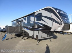 New 2016  Keystone Fuzion FZ420 CHROME PACKAGE /TWO BATHROOMS/ ONE PATIOS by Keystone from Best RV Center in Turlock, CA