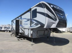 New 2016  Keystone Fuzion FZ385 IN COMMAND SYSTEM /6 POINT HYDRAULIC AUTO LE by Keystone from Best RV Center in Turlock, CA