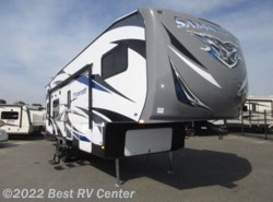 New 2016  Forest River Sandstorm 285GSLR 200W SOLAR SYSTEM/ /RAMP CABLE  SYSTEM / S by Forest River from Best RV Center in Turlock, CA
