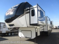 New 2016  Keystone Alpine 3660FL IN COMMAND SMART AUTOMATION SYSTEM 6 POINT  by Keystone from Best RV Center in Turlock, CA