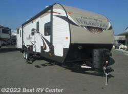 New 2016  Forest River Wildwood 32BHDS ALL POWER PACKAGE/ JIFFY SOFA W/FLIP DOWN by Forest River from Best RV Center in Turlock, CA
