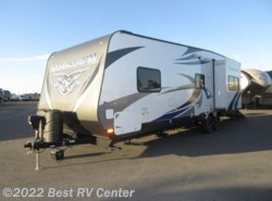 New 2016  Forest River Sandstorm 270GSLR 200W SOLAR POWER/ SOLID SURFACE COUNTERTOP by Forest River from Best RV Center in Turlock, CA