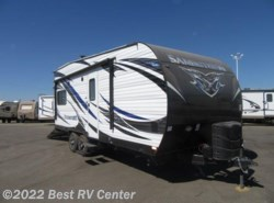 New 2017  Forest River Sandstorm 181SLC 200W SOLAR POWER/ LG SOLID SURFACE KITCHEN  by Forest River from Best RV Center in Turlock, CA
