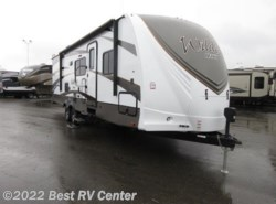 New 2016  Forest River Wildcat 28RBX ALL POWER PACKAGE /OUT SIDE KITCHEN/ REAR BA by Forest River from Best RV Center in Turlock, CA