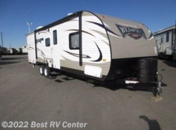 New 2017  Forest River Wildwood 272RBXL CALL FOR THE LOWEST PRICE/ ALL POWER PACKA by Forest River from Best RV Center in Turlock, CA