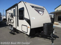 New 2016  Winnebago Micro Minnie 2106DS SLIDEOUTS/FOLD UP QUEEN BED by Winnebago from Best RV Center in Turlock, CA