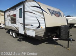New 2016  Forest River Wildwood 201BHXL ALL POWER PACKAGE/ REAR BUNKS/WALKAROUND B by Forest River from Best RV Center in Turlock, CA