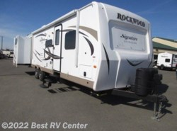 New 2016  Forest River Rockwood Signature Ultra Lite 8326BHS PLATINUM PAC /ALL POWER PACKAGE/OPPOSING B by Forest River from Best RV Center in Turlock, CA